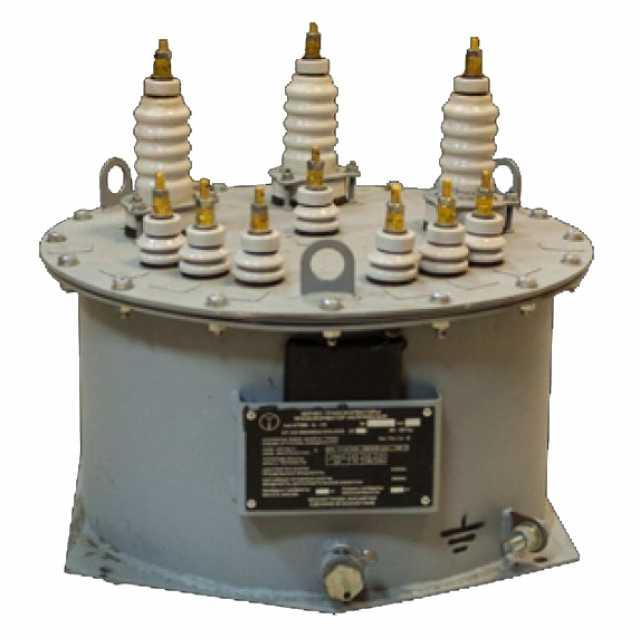 Продам: Нтми-10 трансформатор
