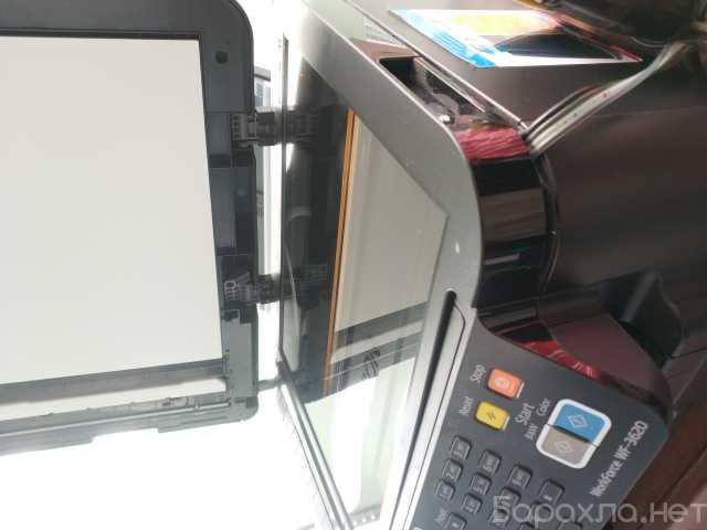 Продам: МФУ *Wi - Fi* Копир Сканер Принтер Epson