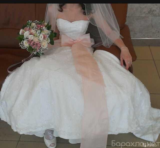 Продам: Платье свадебное to be bride