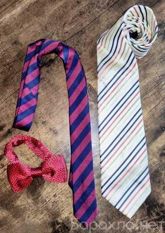 Продам: Фирменные галстуки и бабочки новые