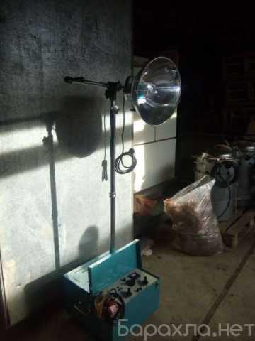 Продам: Светильник бестеневой СБПА-15