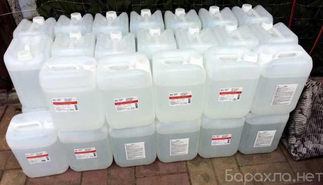 Продам: Канистры 10 литров из под Спирт Медицинс