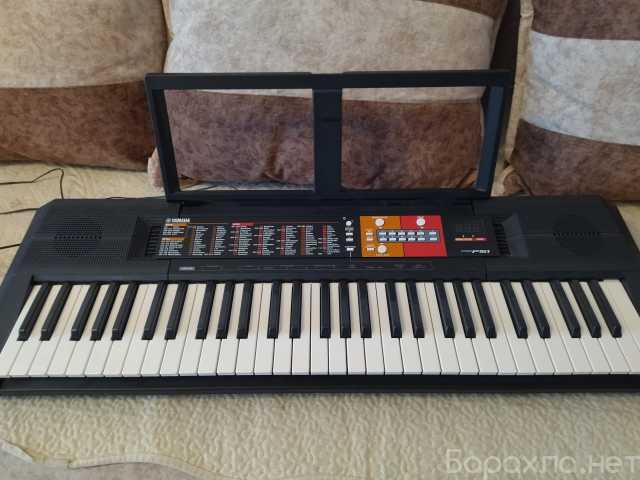 Продам: Синтезатор б/у