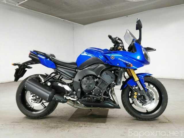 Продам: Мотоцикл naked Yamaha Fazer FZ8 S RN252