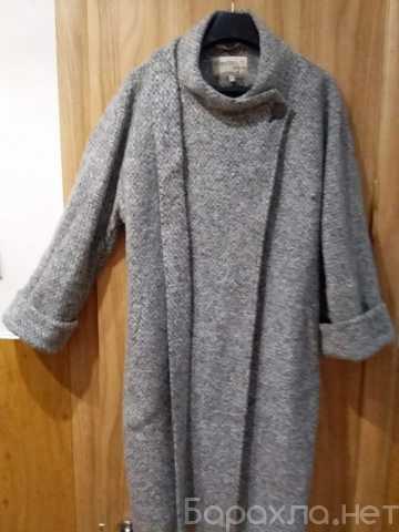 Продам: пальто весна-осень