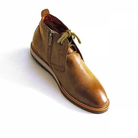 Продам: Ботинки мужские дезерты Bocaccho SL