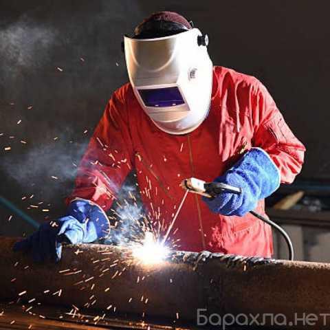 Вакансия: Электросварщик на ПА