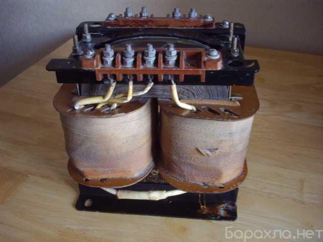 Продам: Трансформатор ОСМ-2,5
