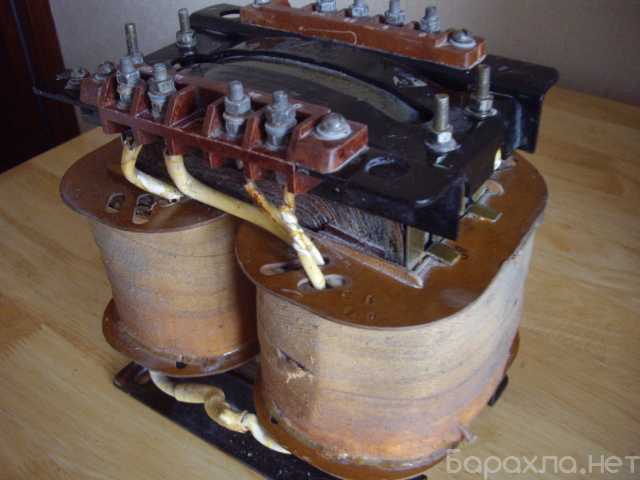 Продам: Новый ОСМ-2,5 трансформатор