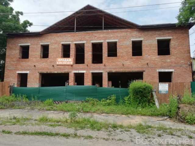 Продам: Здание в центре