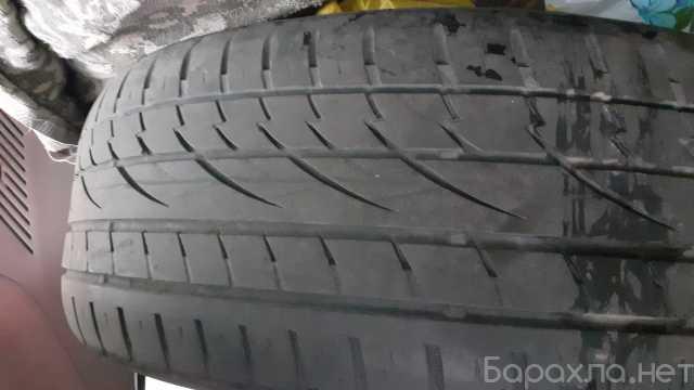 Продам: Две летние авто шины 225/60 R-18