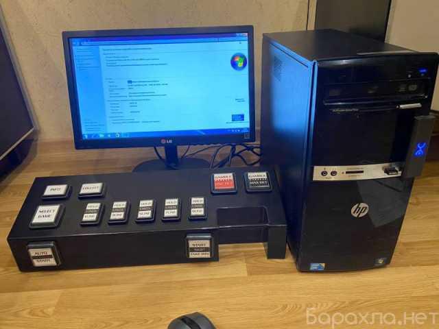 Продам: Комплект ПК для лотерейного оборудования