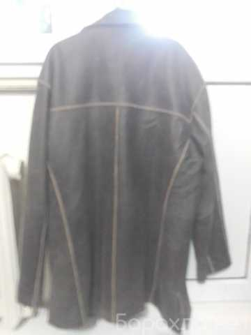 Продам: Куртка кожаная демисезонная новая