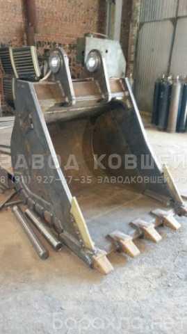 Продам: Скальный ковш на экскаватор на заказ