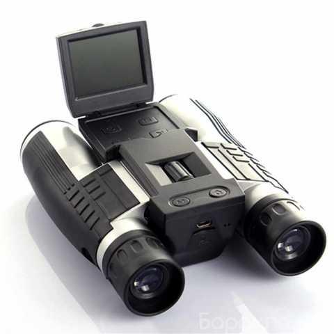 Продам: Цифровой охотничий бинокль