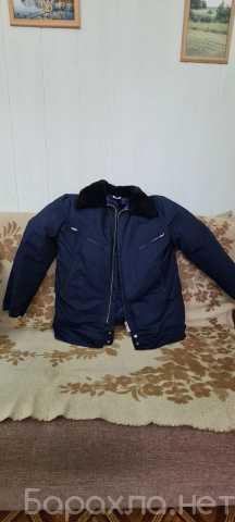 Продам: Продам демисезонную мужскую куртку в отл