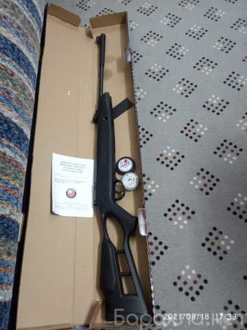 Продам: Пневматическую винтовку hatsan striker