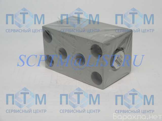 Продам: Блок клапанов 28.011.145 FLUCOM