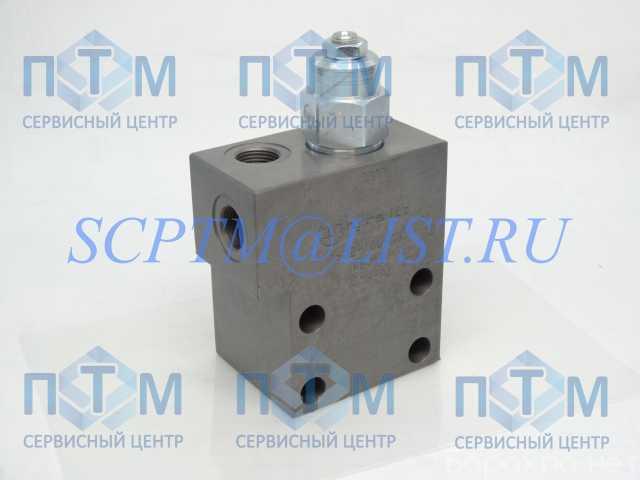 Продам: A90210VG01 (A81224VG01) Блок клапанов