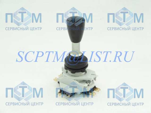 Продам: 44-800.4 EAO джойстик управления, ручка