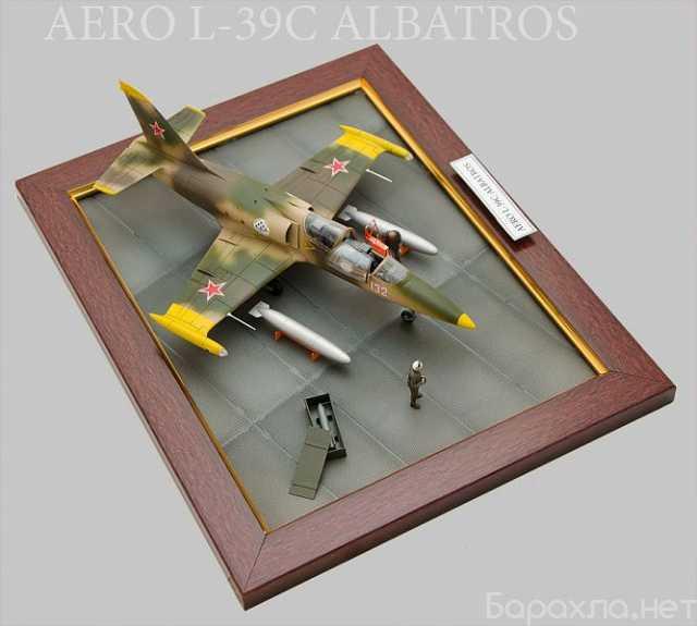 Продам: Модели военной техники и сувениры