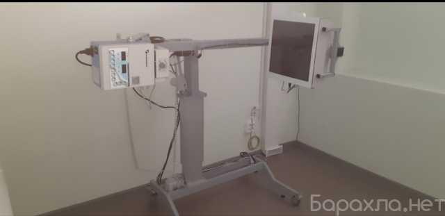 Продам: НОВЫЙ универсальный рентген комплекс DIG