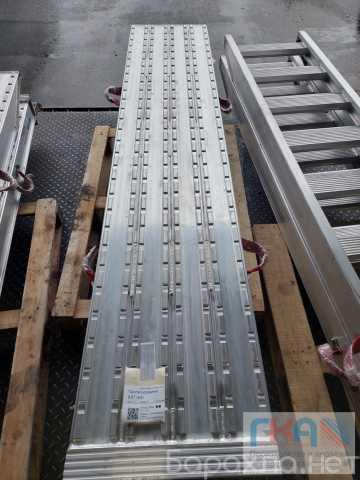 Продам: Аппарели алюминиевые 35000 кг