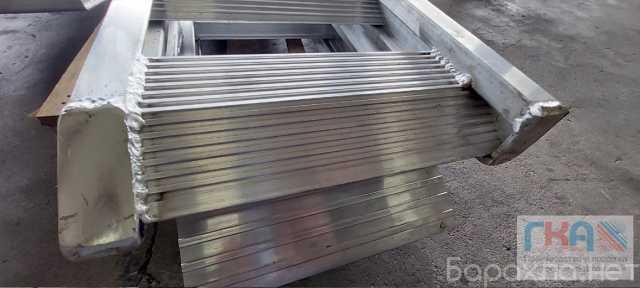 Продам: Аппарели алюминиевые 4-5 тонн