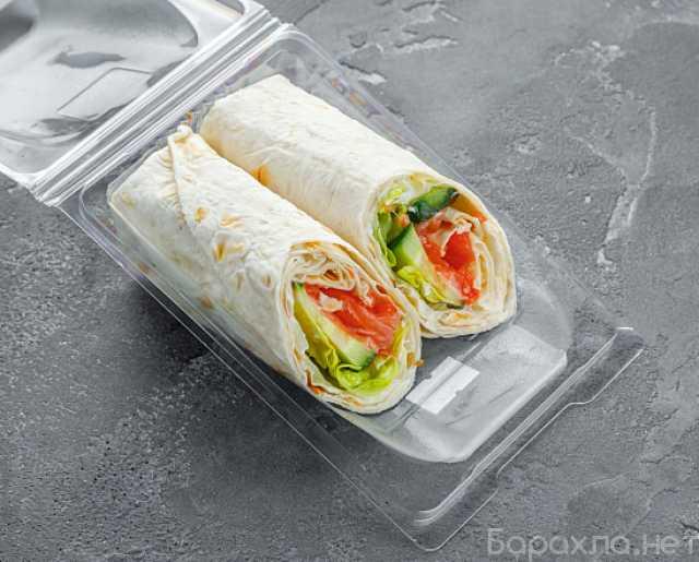 Продам: Сэндвич роллы готовые охлажденные