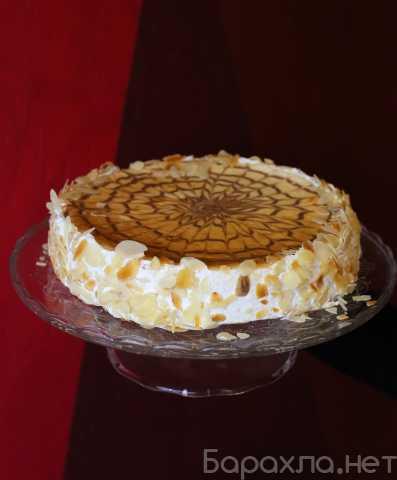 Продам: Торты и пирожное в заморозке (ГП)