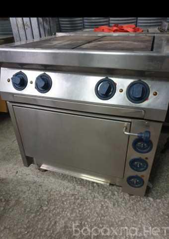 Продам: плита электрическая