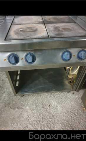Продам: плита электрическая без жарочного шкафа