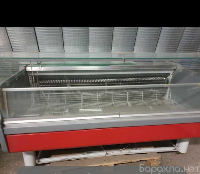 Продам: морозильная витрина кифато