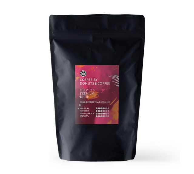 Продам: Кофе в зернах (собственное производство)