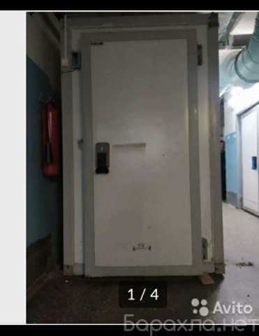 Продам: Холодильная камера