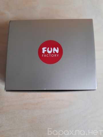 Продам: Анальная пробка Fun Factory для простаты
