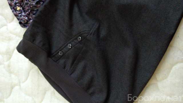 Отдам даром: Блузки, брюки большого размера