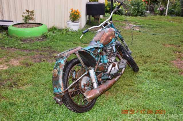 Продам: Мотоцикл ИЖ 49
