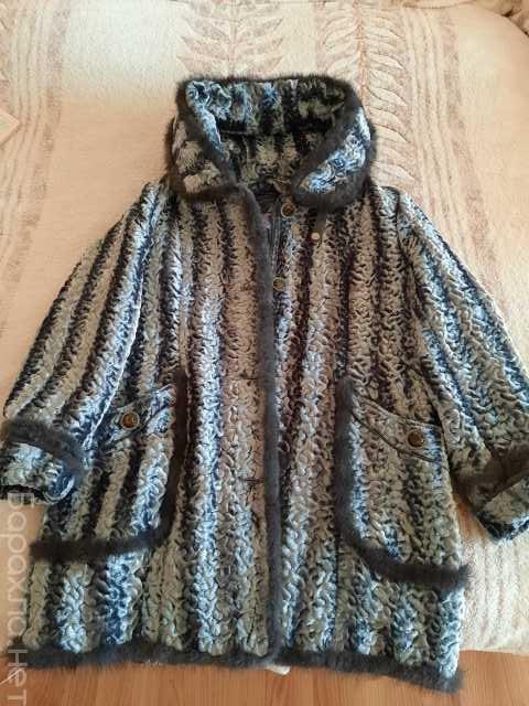 Продам: Куртка новая женская демисезонная 50 - 5