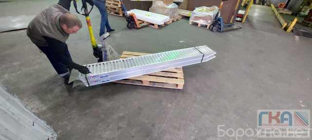 Продам: Сходни аппарели 3 м 1150 кг на пару