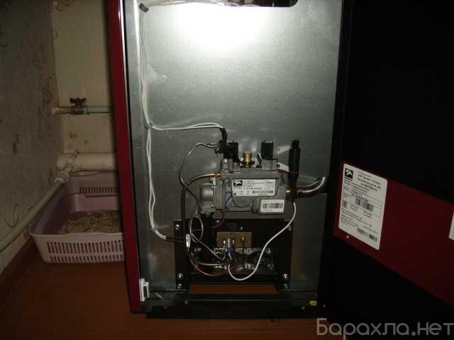 Продам: газовый кател лемакс премьер 17.4