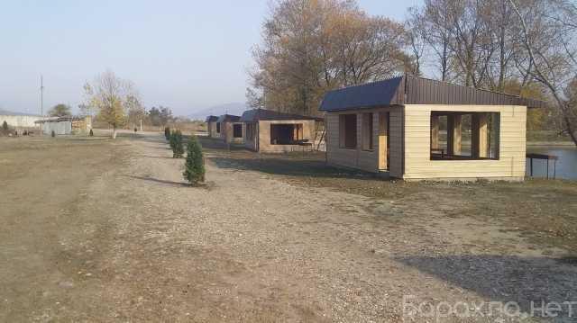 Продам: База отдыха пл. 50000 кв.м., Пятигорск