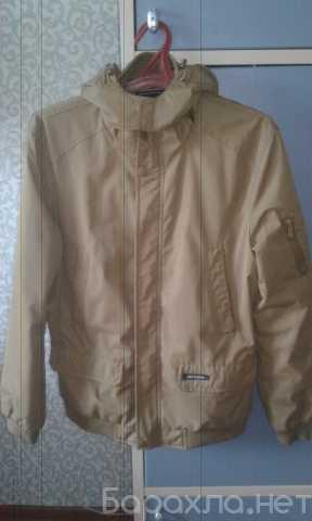 Продам: Осенняя куртка на мальчика-подростка