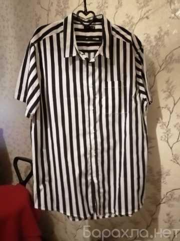 Продам: мужскую рубашку