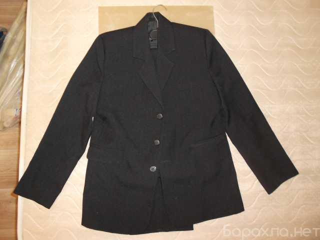 Продам: Школьный детский костюм (пиджак,брюки,жи