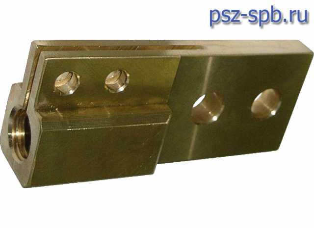 Продам: Зажим контактный НН М12 на трансформатор