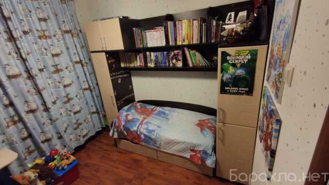 Продам: Мебель для детской комнаты с кроватью
