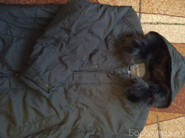 Продам: Мужскую куртку