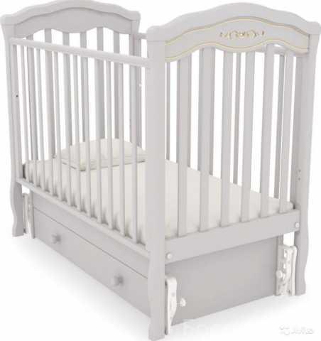 Продам: Детская кроватка Шарлотта Люкс Гандылян