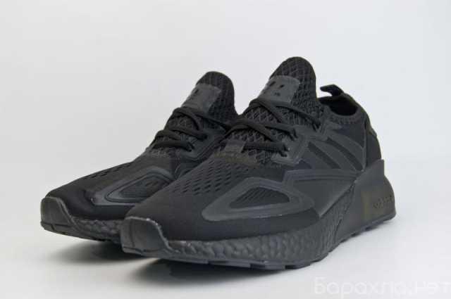 Предложение: Кроссовки adidas zx 2k boost triple blac